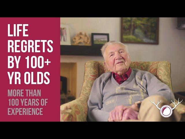 Lebens-Lektionen von 100-Jährigen