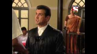 Adaalat (Bengali) - Housewife - Episode 40