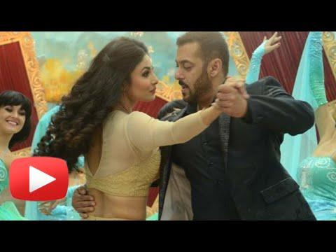 Xxx Mp4 Naagin Fame Mouni Roy To Romance Sultan Star Salman Khan 3gp Sex