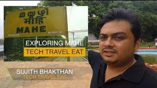 Exploring Mahe - Kochi to Goa Road Trip Part - 3