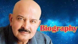 Rakesh Roshan - Biography