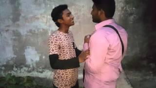 Ami Junaid by wanted