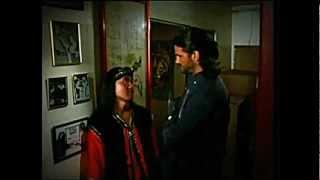 Gary Normans Movie Madness HD:*Lorenzo Lamas* Bounty Tracker (1993)