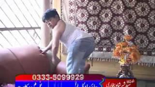 new pothwari drama jor barabar na part 5