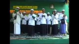 maulid nabi muhammad s.a.w acara rajaban di karang sempu