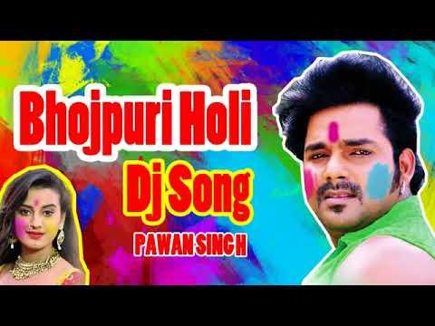 Xxx Mp4 BHOJPURI HOLI DJ SONG 2018 NEW PAWAN Shingh Holi Song By All Time Masti 3gp Sex