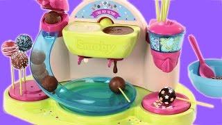 Oyuncak Kek Fabrikası ile Nutella Atıştırmalık   Kendin Yap   EvcilikTV