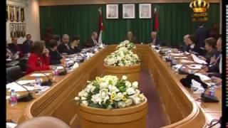 إجتماعات لجان مجلس الأمة