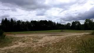 Sporting clay shooting @ Wild marsh gun club #2