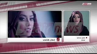أول متحجبة في الراي منال حدلي تنجح بتحملت معاك