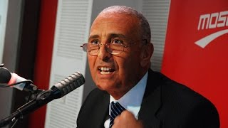 Khaled Ayari : une partie importante a exigé mon départ