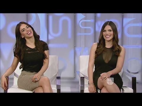 Karina Banda y Jessica Cediel llegan a Sal y Pimienta