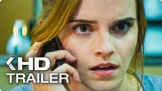THE CIRCLE Trailer 2 (2017)