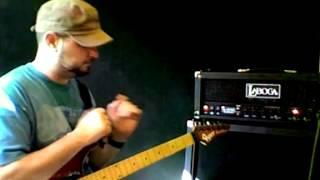 Cours de Guitare - La Gamme Mineure Mélodique 2 - BendNote