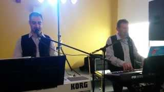 Kántor Band, Szilveszteri Bál, Gelse 2014-2015