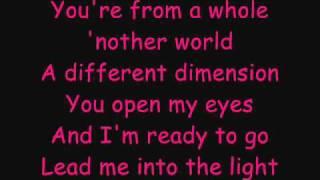 Katy Perry - ET Lyrics