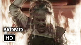 American Horror Story 6x08 Promo