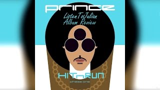 Music Mondays EP. 1 Prince - HITnRUN Phase one (Album Review) + THIS COULD B US REMIX