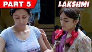 Lakshmi   Hindi Movie   Nagesh Kukunoor, Monali Thakur, Satish Kaushik   Part 5