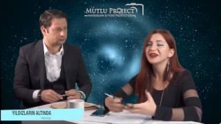 2017 Akrep Burcu Senelik Astroloji Yorumları - Yıldızların Altında