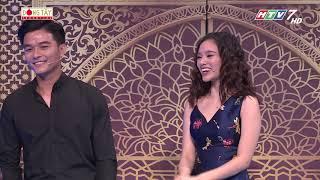 Ngạc Nhiên Chưa Tập 156 teaser: Nhật Hạ - Lê Minh Thành (17/10/2018)