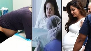 Kareena Kapoor ADMITTED To Hospital For Delivery
