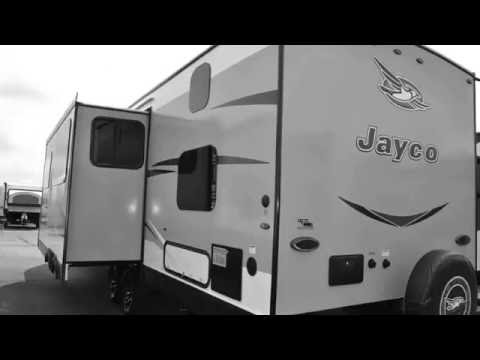 2017 Jayco Jay Flight 28BHBE Travel Trailer for sale at RCD Sales 15111