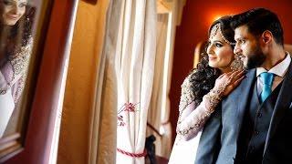 Naveed & Noreen Wedding Cinematic Highlights | Asian Wedding Trailer