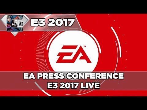 Xxx Mp4 EA Press Conference LIVE E3 2017 EA Play 3gp Sex