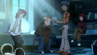 W.I.T.C.H. - season 1. episode 13. - Stop the Presses