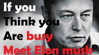 Elon musk, motivational case study in hindi/urdu