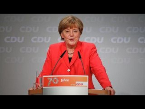 Guttenberg on Trump Merkel meeting They re coming from 2 different planets