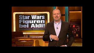 Star Wars bei Aldi - TV total