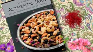 Authentic Iran - Khoresh  e Fesenjon