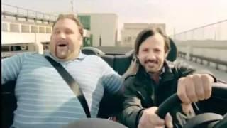 divertente pubblicità Mini cabrio.mp4