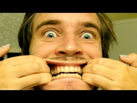 LITTLE REASONS TO SMILE - (Fridays With PewDiePie - Part 68)