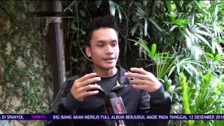 Sibuk Bekerja Di Malaysia Akankah Randy Pangalila Pindah Kewarganegaraan