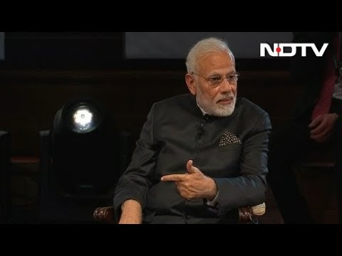 Xxx Mp4 After Surgical Strikes We First Informed Pakistan Says PM Modi 3gp Sex