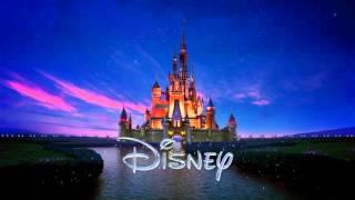 Walt Disney and Pixar Animation (Inside Out Variant)