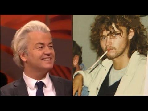 Exclusief Geert Wilders over zijn jeugd