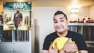 Kaali Camaro | Amrit Maan | Deep Jandu | RECORD REVIEW