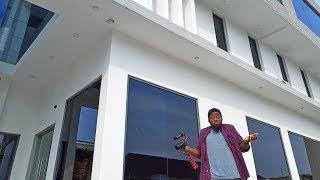 BUDGET HOTEL HUNT IN LEKKI LAGOS NIGERIA 2019