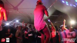 Benchmarq & A-Reece Metro Nomination Party - Bracos Pretoria
