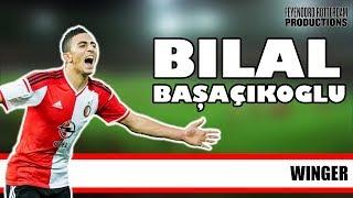 ᴴᴰ ➤ BILAL BAŞAÇIKOĞLU || Goals, Skills and Assists of Bilal Başaçıkoğlu 2015/2016 ● [PART 1]