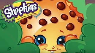 SHOPKINS - FIND COOKIE | Shopkins Episode | Cartoons For Kids | Toys For Kids | Shopkins Cartoon