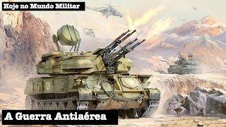 A Guerra Antiaérea