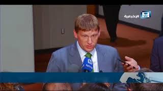مجلس الأمن يناقش في جلسته المغلقة استخدام الأسلحة الكيميائية في سوريا
