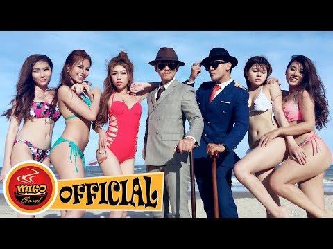 Giờ Sao Đây | HoaProx - Poja | Official Music Video | Pom, NJay, Pinky