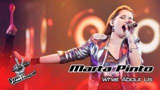 Marta Pinto -