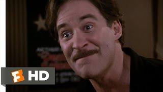 Soapdish (7/10) Movie CLIP - Ego-Maniac (1991) HD
